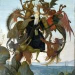 Преподобный Антоний Великий