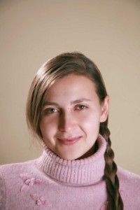 Козлова Елена Николаевна