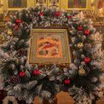 Рождество Христово 2018г.